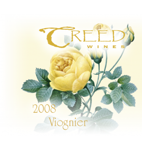 Creed Wines - 2008 Viognier Online
