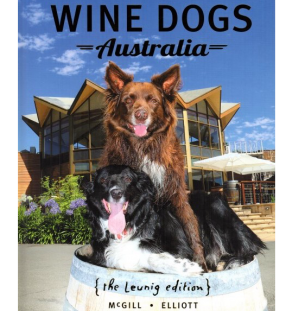 Our Winedogs 5 book (Small)