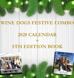 Winedogs Christmas Combo (3)